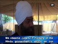 sikh pakistanis video