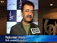 rajkumar hirani video