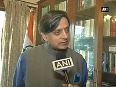 shashi tharoor video