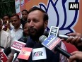 prakash javadekar video
