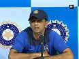 will dravid video