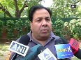 rajeev shukla video