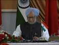 mannmohan singh video