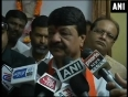 kailash vijayvargiya video