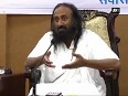 sri sri ravi shankar video