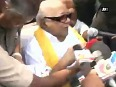 karunanidhi video
