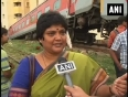 rajdhani express video