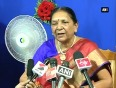 anandiben video