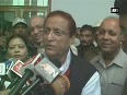 azam khan video
