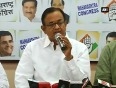 p chidambaram video