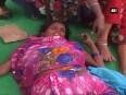 mayawati video