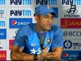 ms dhoni of india video
