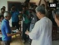 manik sarkar video