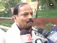 raghubar das video