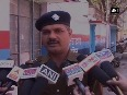 sindh police video