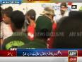 karachi airport video