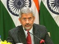 s jaishankar video