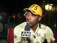 chris gayle video