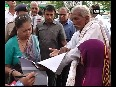 public grievances video