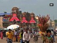 puri jagannath video