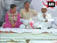 anna hazare on lokpal video