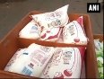 amul milk video