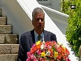 wickramasinghe video