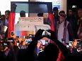 india smartphone video