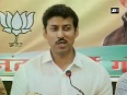 rajyavardhan singh rathore video