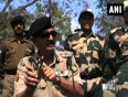 border security force video