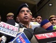 delhi police commissioner video