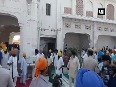 sikh temple video