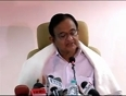 chidambaram video