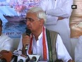 salman khurshuid video