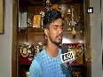 arjuna award video