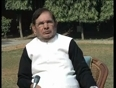 sharad yadav video