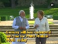 chancellor merkel video