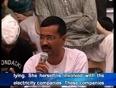 delhi power video