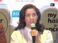 manisha koirala video