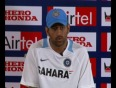 captaining india video