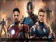 avengers video