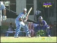 tendulkar raina video