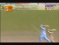 master blaster sachin tendulkar video