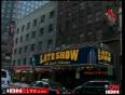 david letterman show video