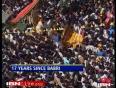 communal riots video