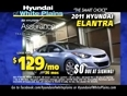 hyundai elantra video