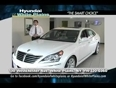 hyundai equus video
