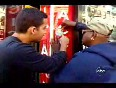 david blaine video