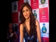 actors shilpa shetty video