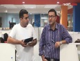 abhishek mande video